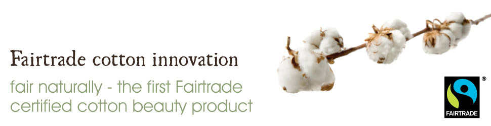 cotton innovation in Fairtrade