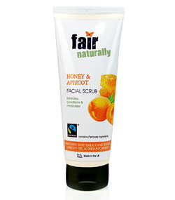 Facial Skin Care Products on Apricot Fairtrade Face Care   Skin Care Products From Fair Naturally